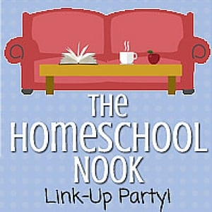 The Homeschool Nook Link-Up Party