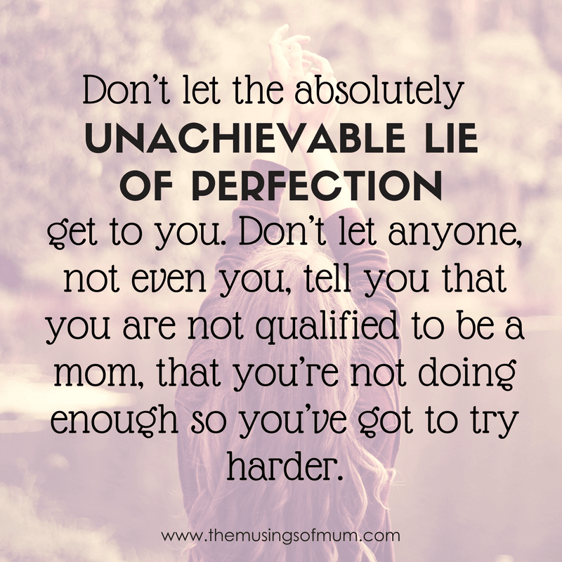 An Open Letter to Every Mom